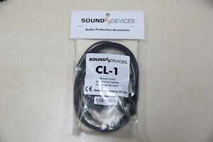 Sound Devices CL-1 Interface für extern Keyboard