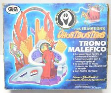 Schaper GIG Italy 1987 Filmation's Ghostbusters BONE TROLLER SEALED BOX!