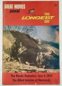 Great Movies pictorial: The Longest Day 1962