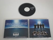 P.O.D Satellite (Atlantic 7567-93095-2) CD Album