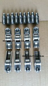 8X ROCKER ARMS HYDRAULIC LIFTERS/TAPPET PEUGEOT 4007 407 508 .SW 607 807 2.2 HDI
