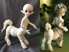 1/6 Bjd Doll Aloa (Sov) - Wood Centaurs Free Facial Makeup+Free Eyes-Horse body