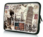 "10.1"" Tablet Sleeve Case Cover For Samsung SM-P600 Galaxy Note 2014 Edition"