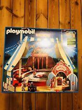Playmobil ⭐️ Zirkus Roncalli ⭐️ 9040 neu u. originalvervackt