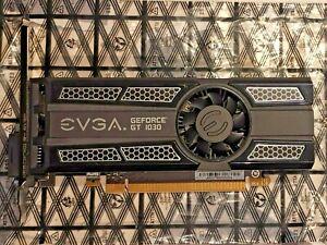 Grafikkarte EVGA GeForce GT 1030