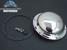 VOLVO AMAZON 121 122  PV 544 P1800 HEATER MOTOR COVER CHROMED!!