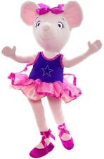 "New - Madame Alexander Angelina Star of the Show 18"" Cloth Doll - Retired"