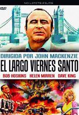 EL LARGO VIERNES SANTO - THE LONG GOOD FRIDAY