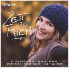 Für Sie-Zeit Für Mich von Various Artists (2013), Neu OVP, CD