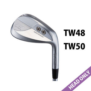 SALE HEAD ONLY EON SPORTS Golf TW TOUR WEDGE With socket MADE in JAPAN 2021c