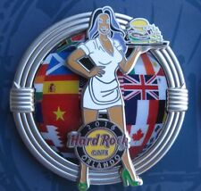 HARD ROCK CAFE / World Burger Tour / US Orlando / Pin / P.16*