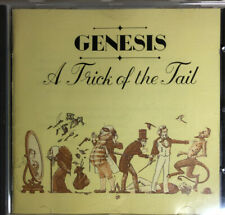 Genesis - A Trick Of The Tail [CD] - 8 tracks