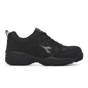 Diadora Comfort Worker Mens Safety Shoe with Composite Toe