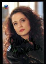Simone Thomalla SAT 1 Autogrammkarte Original Signiert ## BC 26492