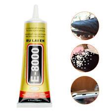 New listing Fa- 50ml E8000 Phone Screen Frame Repair Diy Jewelery Clear Glue Adhesive Liquid