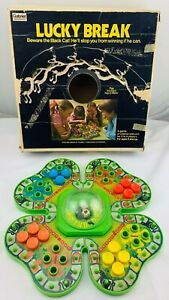 1975 Lucky Break Game by Gabriel in Very Good Condition FREE SHIPPING