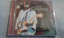 2003 CD ERIC CLAPTON & THE YARDBIRDS .  (BRAND NEW)