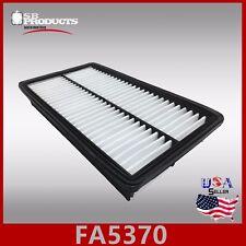 FA5370 CA8922 42825 ENGINE AIR FILTER ~ 2000-06 MPV & 2003-08 MAZDA 6 L4 2.3L