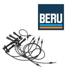 Porsche 911 1965-1973 914 1970-1972 Spark Plug Wire Set OEM Beru 911 609 061 00