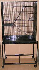 Large 4 level Rat Chinchilla Sugar Glider Mice Small  Animal Cage W/Black 530