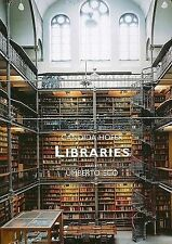 Libraries by Candida Hofer (Hardback, 2011)