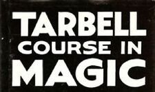 ORIGINAL TARBELL COURSE IN MAGIC 60 LESSONS ON CD-ROM