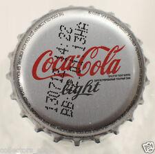 Soda Cap Sello Corcho Coca-Cola Coke Tapa de Botella Ee.uu King-Size