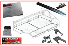 Torana Hatchback Tonneau Floor Cover Kit to suit LX/ UC/ A9X