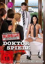 Russian Institute - Doktorspiele