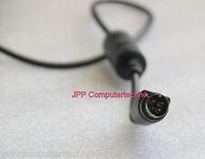 4-Pin Netzteil Stecker mit Kabel für Philips Fernseher 20PF9925/12S CAM-1550