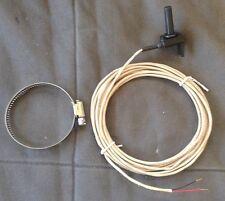 Hayward Temp Sensor Air/Water/Solar with clamp Omni Logic Pro Logic Goldline