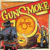 """V.A. - Gunsmoke Volume 2 (Vinyl 10"""" - 2017 - EU - Original)"""