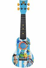 First Act Discovery Toy Story 4 Ukulele, Style 2.