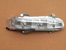 Recht Mirror Indikator Biegung Signal Blinker Mercedes Benz S-CLASS W220 C215