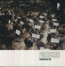 Portishead - Roseland NYC Live [New Vinyl] 180 Gram