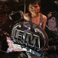 FM - TOUGH IT OUT (LIM.COLLECTOR'S EDITION)  CD NEU