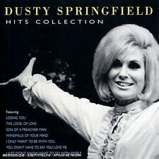 DUSTY SPRINGFIELD HITS COLLECTION CD POP SOUL MUSIC NEW