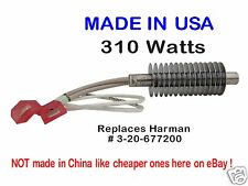 Harman Pellet Igniter [XP3520] # 3-20-677200 - XXV, P43 & P68  NOT MADE in CHINA