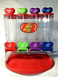 Jelly Bean Machine Dispenser Collectible Jelly Belly Dispenser