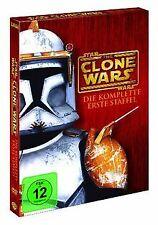 Star Wars: The Clone Wars - Die komplette erste Staffel (... | DVD | Zustand gut