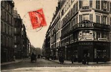 CPA PARIS (8e) Faubourg Saint-Honore. Place Beaucau (534768)