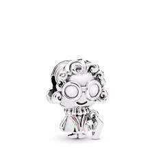 PANDORA Charm Nonna di Argento per Bracciale - Argento