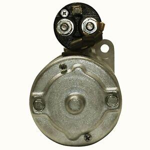Starter Motor ACDelco Pro 336-1254 Reman
