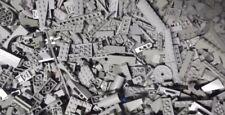 500 LIGHT GREY GRAY LEGO PIECES FROM HUGE BULK LOT BRICKS PARTS RANDOM