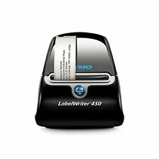 DYMO LABELWRITER 450 THERMAL LABEL PRINTER (1752264)