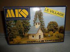 boite MKD ref 680-1 chapelle de saint forget