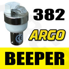 WARNING BEEPER LIGHT BULB 382 ALARM FIAT SIENA DUCATO