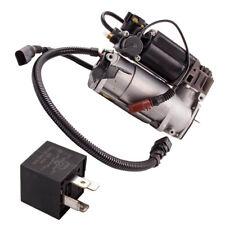 4E0616005D Air Suspension Compressor Pump Fit For Audi A8 Quattro D3 4E 6/8