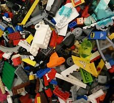1kg Lego - a random selection. Genuine Lego, cleaned & securely packaged