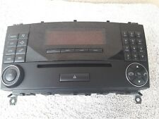 Mercedes, CD-Radio, MP3, Audio 20,  A 203 870 45 89